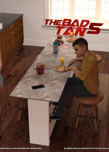 THE BAD TAN PARTE 5 – Y3df