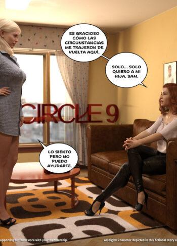 CIRCLE PARTE 9 – Y3df