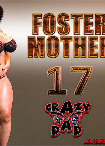 FOSTER MOTHER PARTE 17 – Crazydad3d