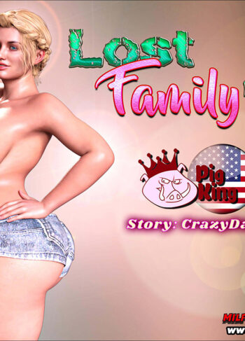 LOST FAMILY PARTE 17 – Pig king