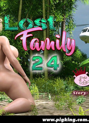 LOST FAMILY PARTE 24 – Pig king