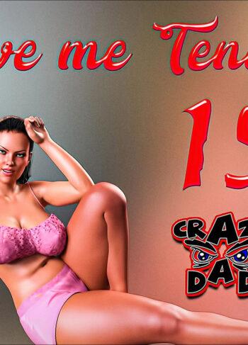 LOVE ME TENDER PARTE 15 – Crazydad3d
