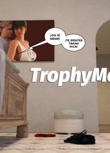 TROPHYMOM PARTE 4 – Y3df
