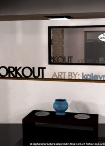Workout 3D – Y3df