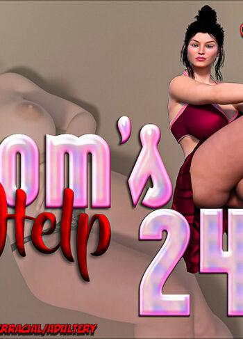 MOMS HELP PARTE 24 – Crazydad3d